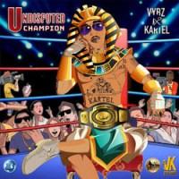 Vybz Kartel - Undisputed Champion (Raw)